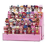 Игровой набор Модный Подиум для кукол ЛОЛ 3-в-1 Оригинал L.O.L. Surprise 552314