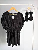Женский комбинезон H&M черного цвета размер 38