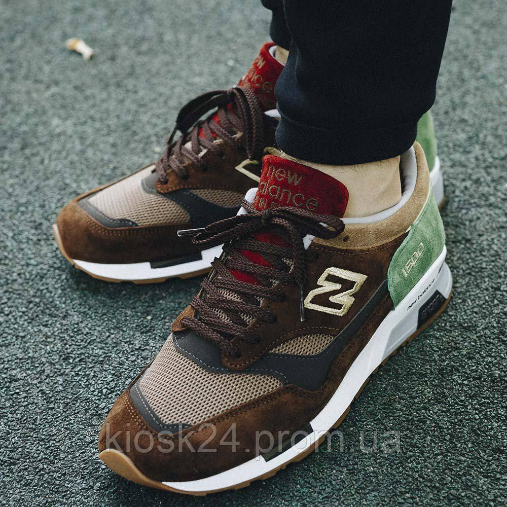 9ed35d8ece096 Оригинальные кроссовки New Balance 1500 (M1500LN) - Sneakersbox -  Интернет-магазин только с