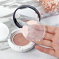 Силиконовый спонж для макияжа