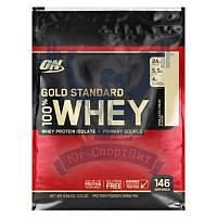 Optimum Nutrition 100% Whey Gold Standard сывороточный протеин спортивное питание