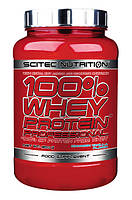 Scitec Nutrition 100% Whey Protein Professional (920 g)