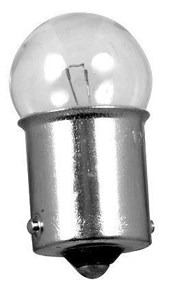 Лампа накаливания оптическая ОП 6-3 B9s