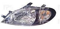 Фара передняя для Chevrolet Lacetti '03-12 хетчбек правая, механическая (FPS)