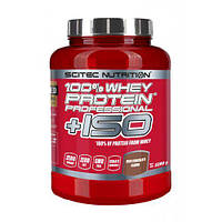 Scitec Nutrition Whey Protein Prof.+ISO (2280 g)