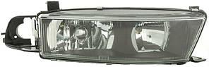 Фара передняя для Mitsubishi Galant ЕA '97-04 левая (DEPO) под электрокорректор