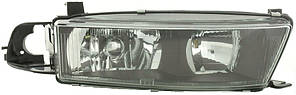 Фара передняя для Mitsubishi Galant ЕA '97-04 правая (DEPO) под электрокорректор