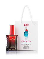 Женская парфюмированная вода Escada Born in Paradise в подарочной упаковке, 50 мл