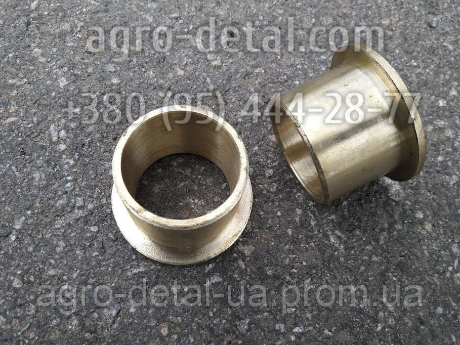 Втулка промежуточной шестерни СМД55-0509Б двигателя СМД-14,СМД-15,СМД-17,СМД-18, СМД-18Н.01,СМД-19,СМД-23