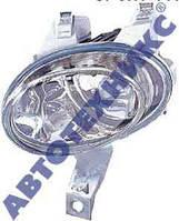 Противотуманная фара для Peugeot 206 98-06 левая (Depo)