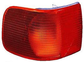 Фонарь задний для Audi 100 седан '91-94 левый (DEPO) внешний, Тип С4