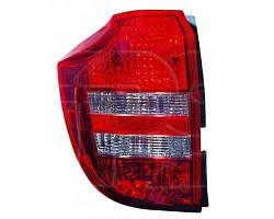 Фонарь задний для Kia Ceed универсал '06-10 правый (DEPO) нижний