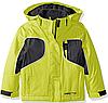 Куртка Arctix желтая 2Т для мальчика 2 года