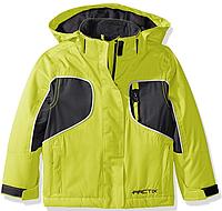 Куртка Arctix желтая 2Т для мальчика 2 года, фото 1