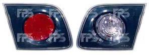 Фонарь задний для Mazda 3 седан '04-09 правый (DEPO) внутренний прозрачный