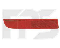Фонарь задний для Mitsubishi ASX '10- правый (FPS) в бампере, катафот