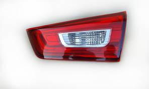 Фонарь задний для Mitsubishi ASX '10- правый (FPS) внутренний