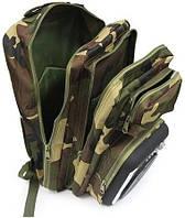 Рюкзак бумбокс CH-M34, фото 1