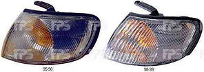 Указатель поворота Nissan Almera N15 '95-99 правый (DEPO)