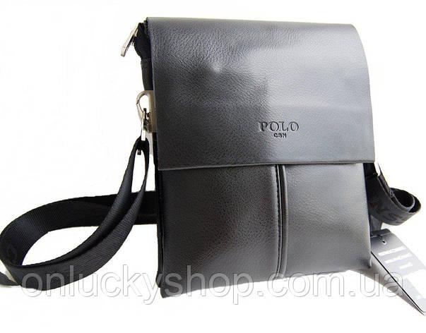 50eed6d21624 Копия Мужская сумка сумочка клатч барсетка polo: продажа, цена в ...