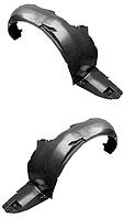 Подкрылок передний правый