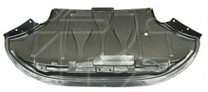 Защита двигателя (бензиновый двигатель)  AUDI A6 97-00 SDN / 98-00 AVANT (C5), Ауди А6