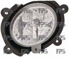 Противотуманная фара для Kia Cerato '04-06 правая (FPS) седан