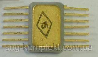 Микросхема 1нт251