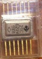 Микросхема 2тс622а, 2тс622б