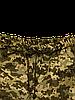 Влагозащитный мужской костюм для охоты и рыбалки Pixel KVVD камуфляж, фото 3