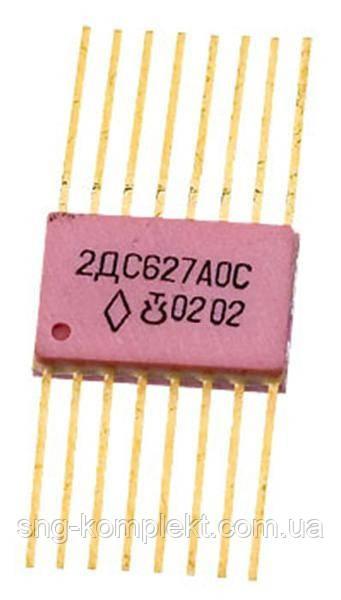 Микросхема 2дс627а