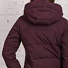 Зимнее пальто для девушек сезона 2018-2019 - (модель кт-345), фото 7