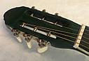 Гитара классическая полноразмерная (4/4) Almira CG-1702C GR, фото 7