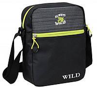 Мужская наплечная сумка Always Wild, Польша SNG42