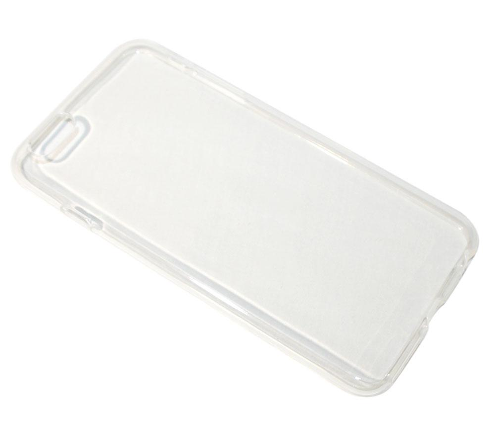 Бампер для iPhone 6 Plus /6S Plus, Transparent