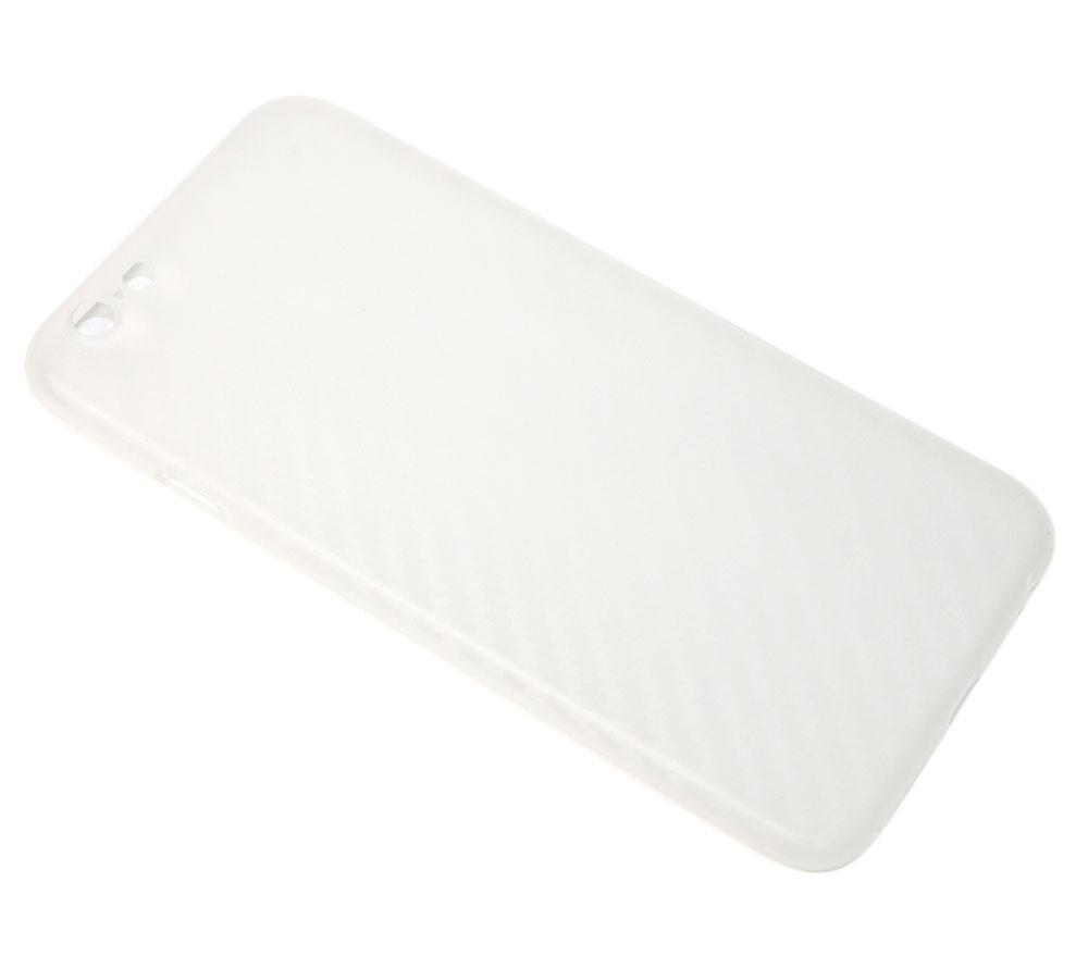 Бампер для iPhone 6/6S, Transparent