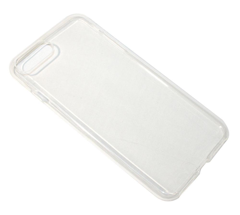 Бампер для iPhone 7 Plus / 8 Plus, Transparent
