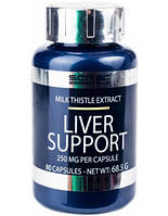 Scitec Nutrition Liver Support  (80 капс.)