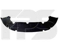 Грязезащита бампера переднего Ford C-Max '07-10 (EUR)
