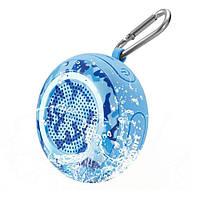 Bluetooth колонка Tronsmart Element Splash Blue Squad