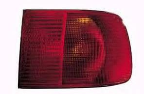 Фонарь задний для Audi A8 '94-98 левый (MM) внешний