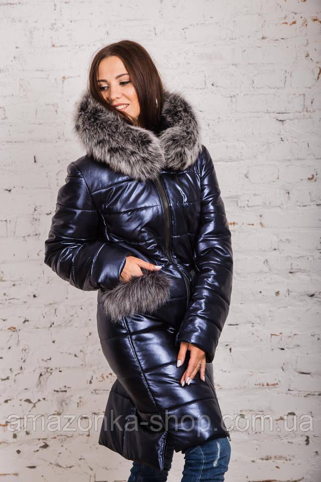 женские куртки и пальто 2018 2019 от производителя Amazonka