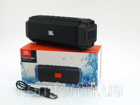 Bluetooth стерео колонка JBL Charge Mini 7 Plus c USB и MicroSD реплика, фото 2