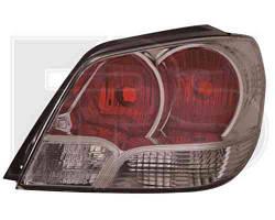 Фонарь задний для Mitsubishi Outlander '03-05 левый (FPS)
