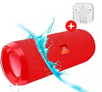 Колонка JBL Flip 4 Quality Replica. Красный. Red, фото 1