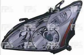 Фара передняя для Lexus RX '03-08 правая (DEPO)