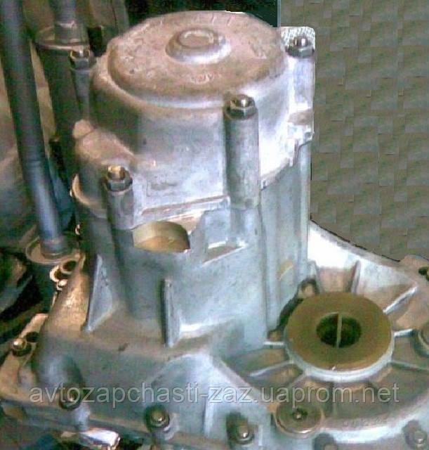 Оригинальная коробка переключения передач Sens. КПП Т1311 А-301.1700010. Заводская усиленная КПП СЕНС TF698P