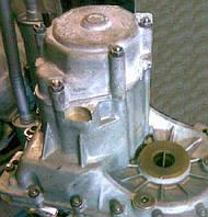 Оригинальная коробка переключения передач Sens. КПП Т1311 А-301.1700010. Заводская усиленная КПП СЕНС TF698P, фото 1