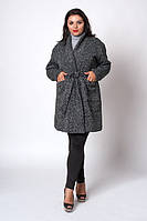 Женский кардиган модного фасона