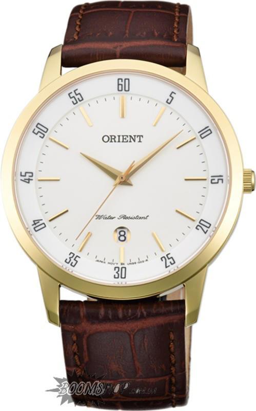 Годинник ORIENT FUNG5002W
